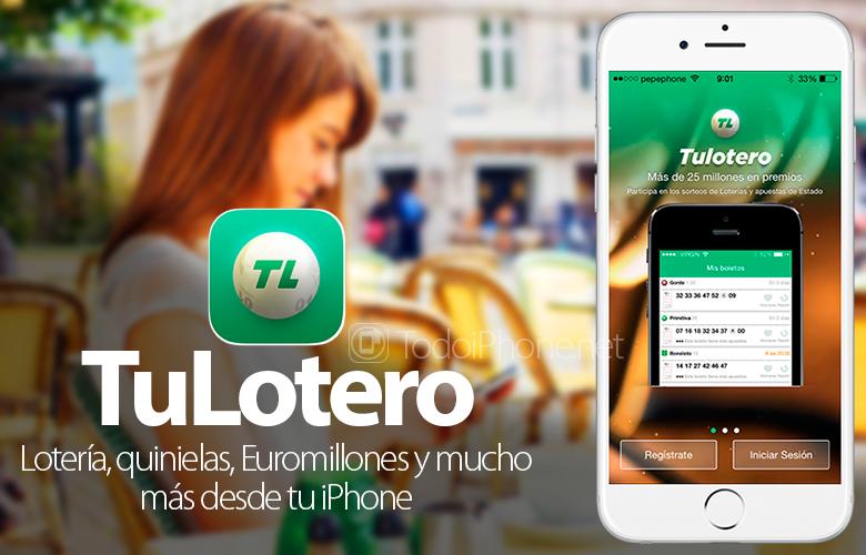tulotero-loteria-euromillones-iphone
