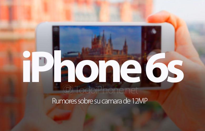 rumores-camara-12mp-iphone-6s