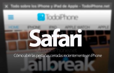 como-ver-pestanas-cerradas-recientemente-safari-iphone