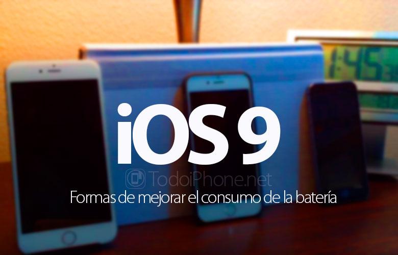 formas-mejorar-consumo-bateria-ios-9