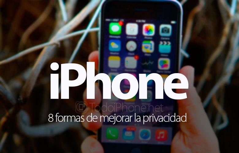 8-formas-mejorar-privacidad-iphone