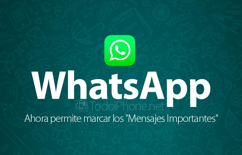 whatsapp-permite-marcar-mensajes-importantes