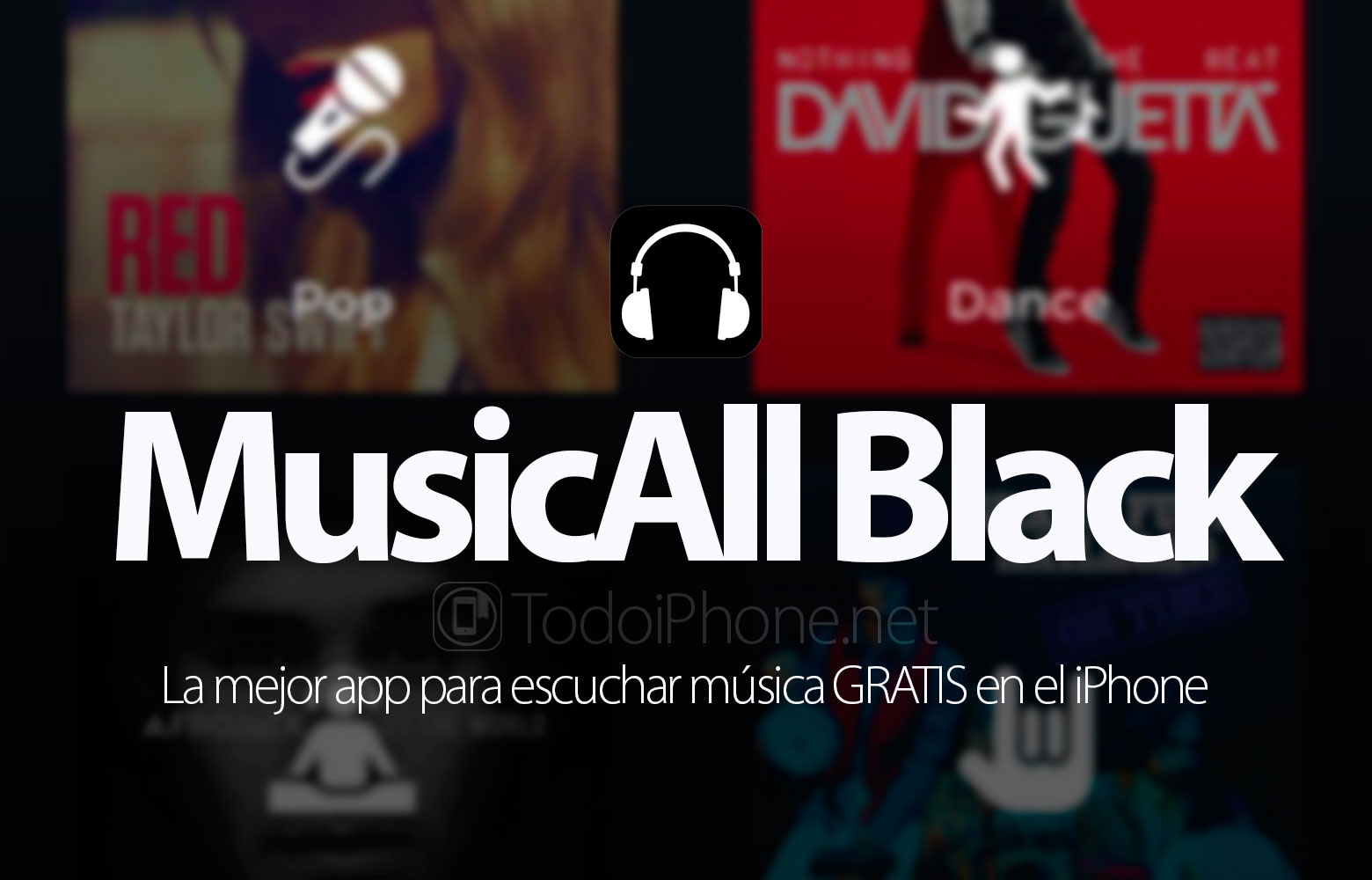 musica gratis en iphone