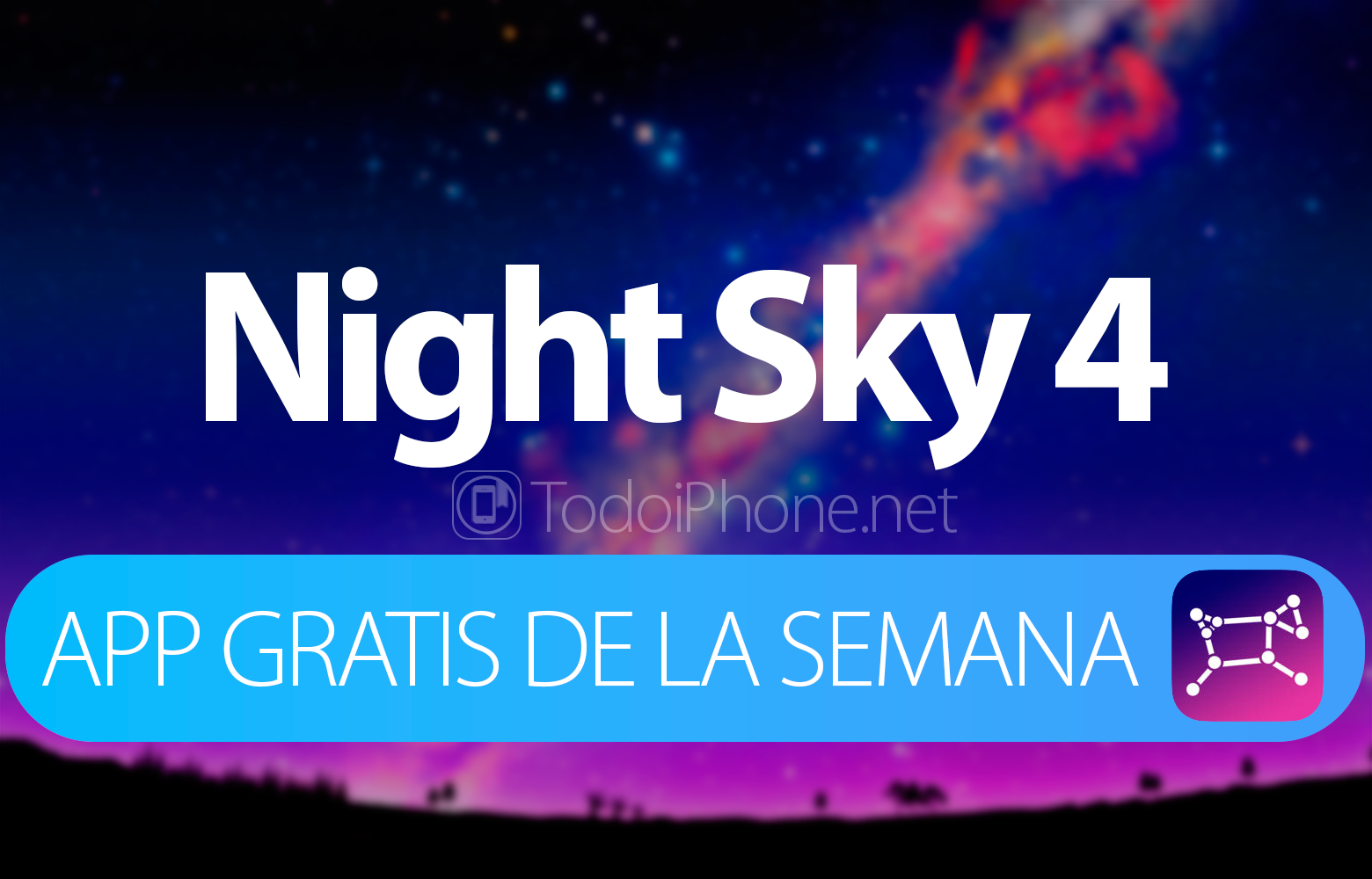night-sky-4-app-gratis-semana