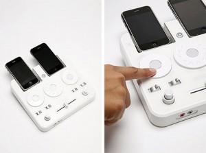 iphone-dj-mixer