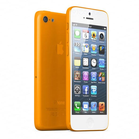 iphone-low-cost-naranja
