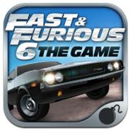 Fast and Furious 6 - El Juego