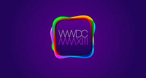 WWDC 2013 Apple Keynote