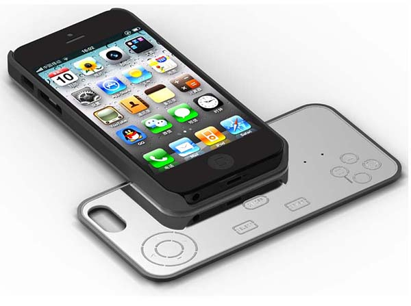 iPhone Controller for games