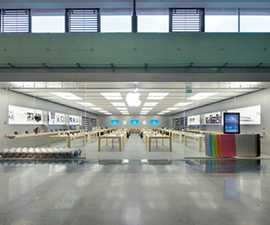 Apple Store - Parque Sur
