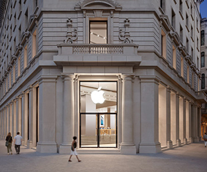 Apple Store - Passeig de Gracia