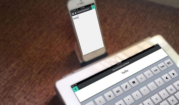 Aplicaciones para Editar Texto en Dropbox con iPhone, iPod y iPad