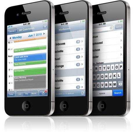 iOS PDF