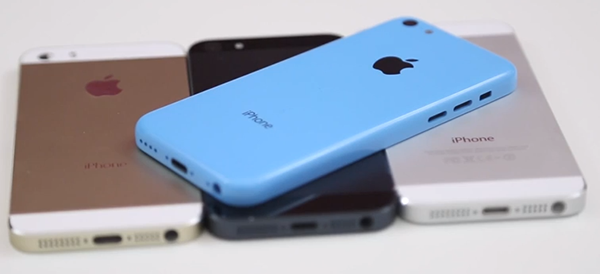 iPhone 5C - iPhone 5S - iPhone 5 - Video