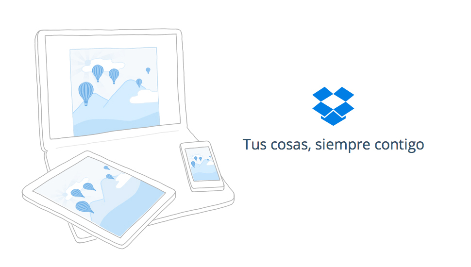 Como usar Dropbox iPhone iPad