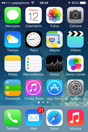 Como Cambiar Color Apariencia Dock - screenshot 2