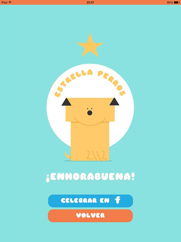 Maskotrivial - Estrella Perros