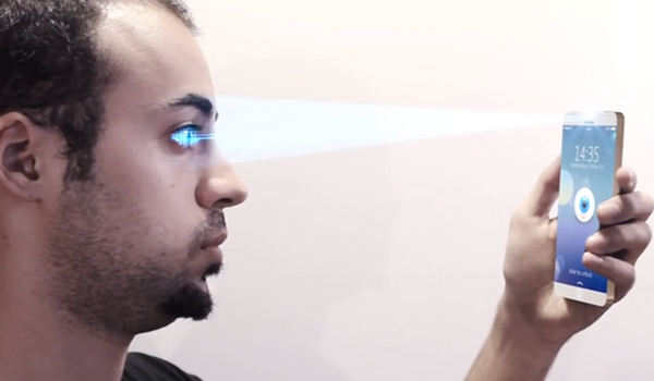 Eye ID iPhone 6