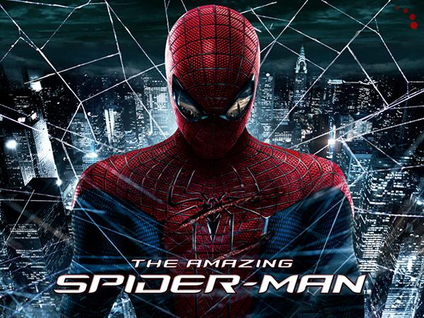 The Amazing Spider-Man - Screenshot 4