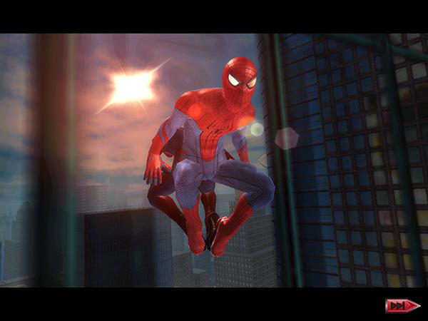 The Amazing Spider-Man - Screenshot 7