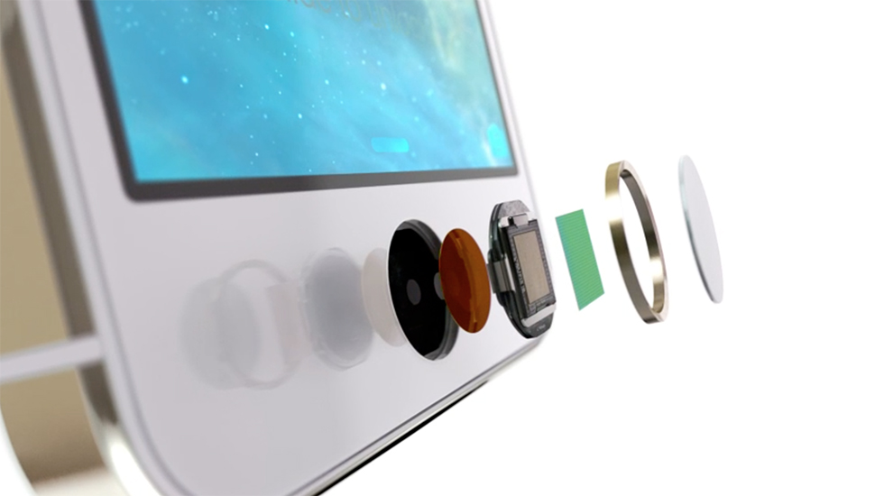 Apple - Touch ID a Fondo