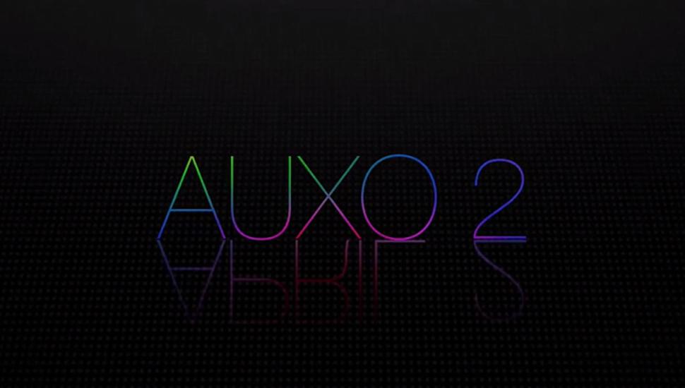 Auxo 2 Tweak iPhone iPad
