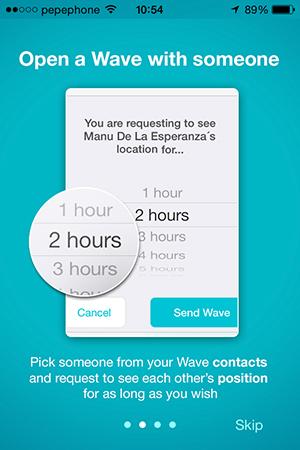 Wave - screenshot 14