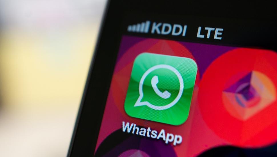 WhatsApp Instalar iPad PC