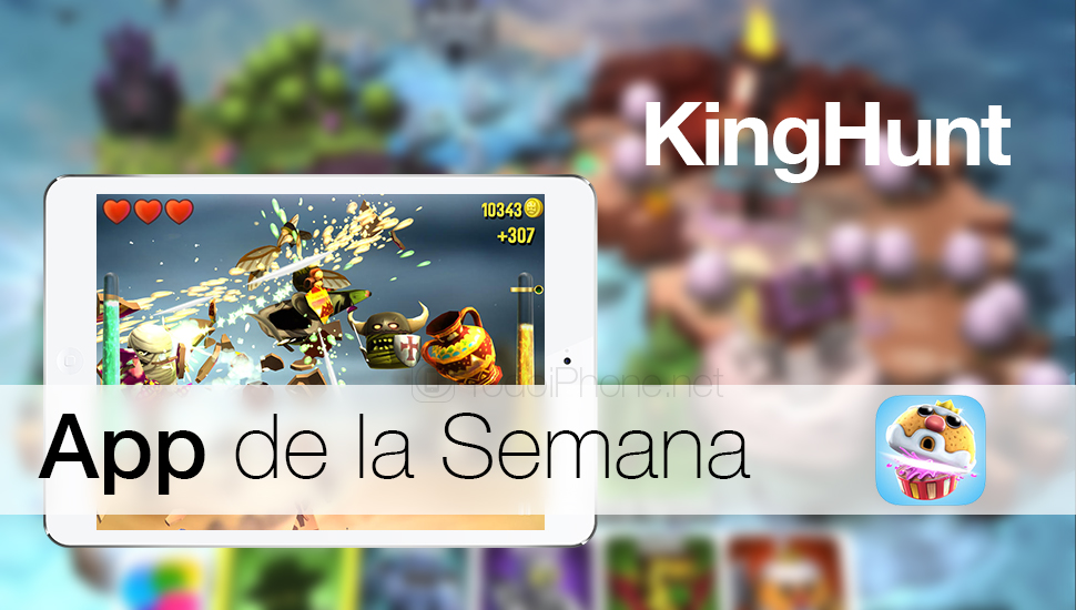KingHunt-App-Semana