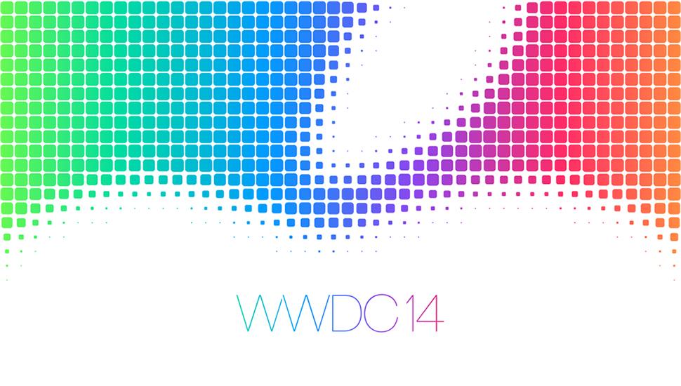WWDC 14 Apple