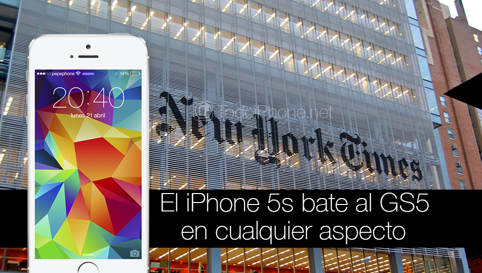 iPhone-5s-mejor-GS5-New-York-Times