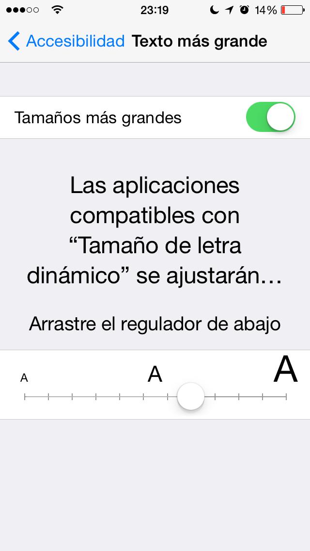 tamaño_texto_activado