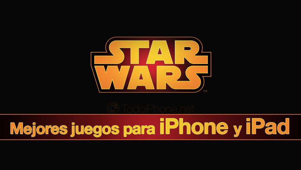 Star-Wars-Mejores-Juegos-iPhone-iPad