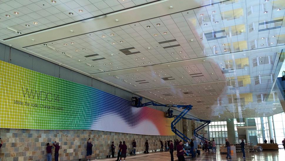 WWDC-14-Moscone-Center-1