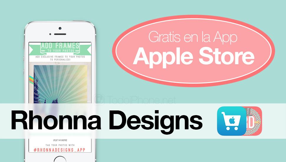 rhonna-designs-gratis-app-apple-store