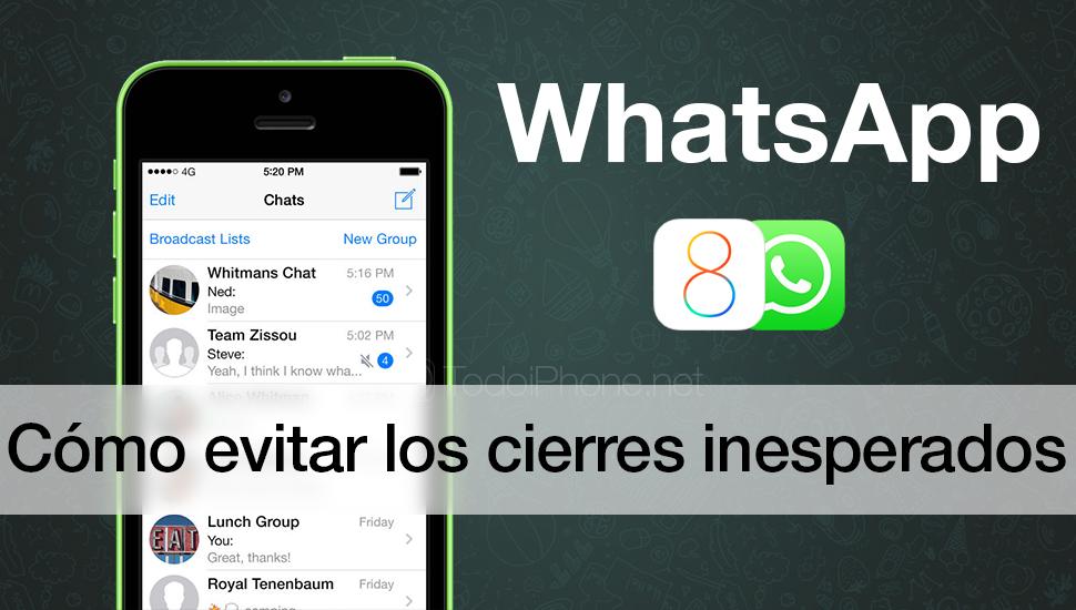 evitar-cierres-insperados-whatsapp-ios-8
