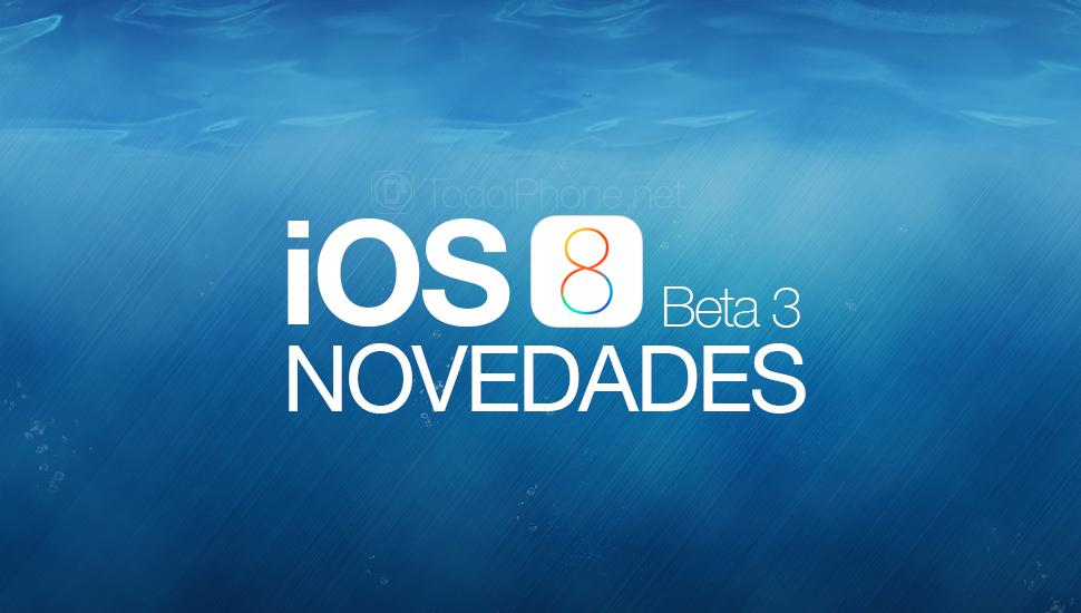 iOS-8-Beta-3-Novedades-iPhone-iPad