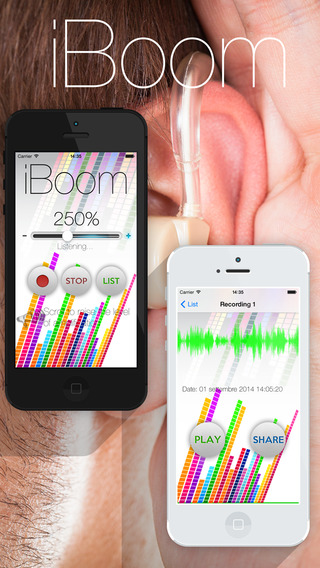Boom-App-iPhone-Amplificador