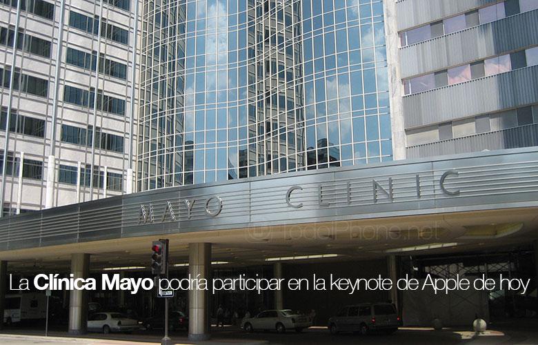 clinica-mayo-keynote-apple