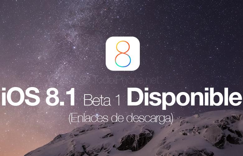 iOS-8-1-Beta-1-Disponible-Enlaces