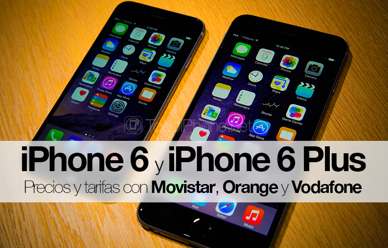 iPhone-6-iPhone-6-Plus-Precios-Movistar-Orange-Vodafone