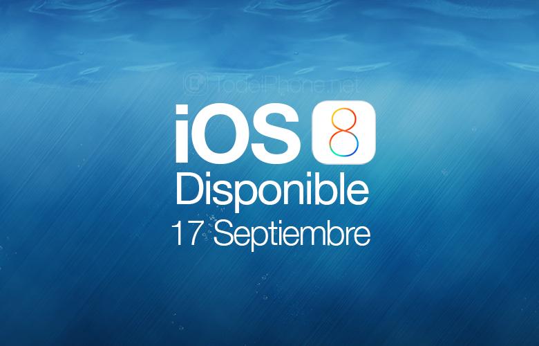 ios-8-iphone-ipad-disponible-17-septiembre