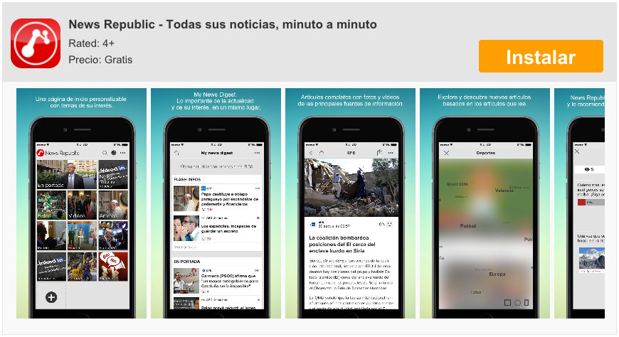 Descargar-News-Republic-iPhone-iPad