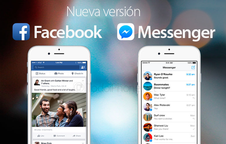 Facebook-Nueva-Version-Messenger
