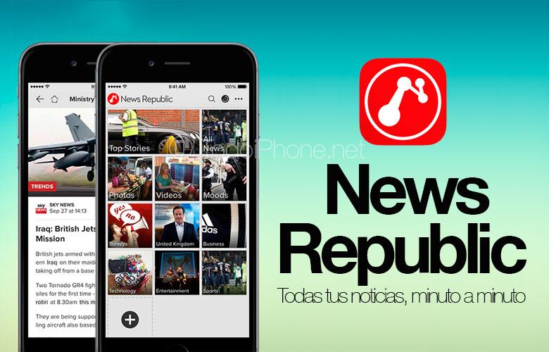 News-Republic-Noticias-iPhone-iPad