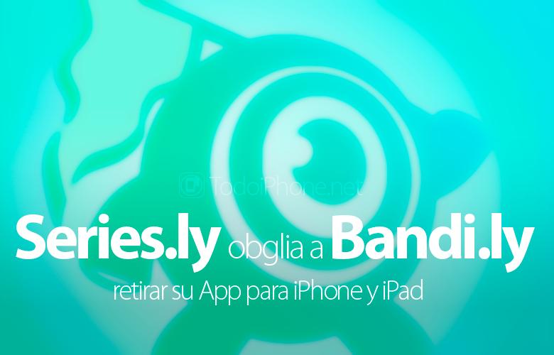 Seriesly-obliga-Bandily-retirar-app-iphone-ipad