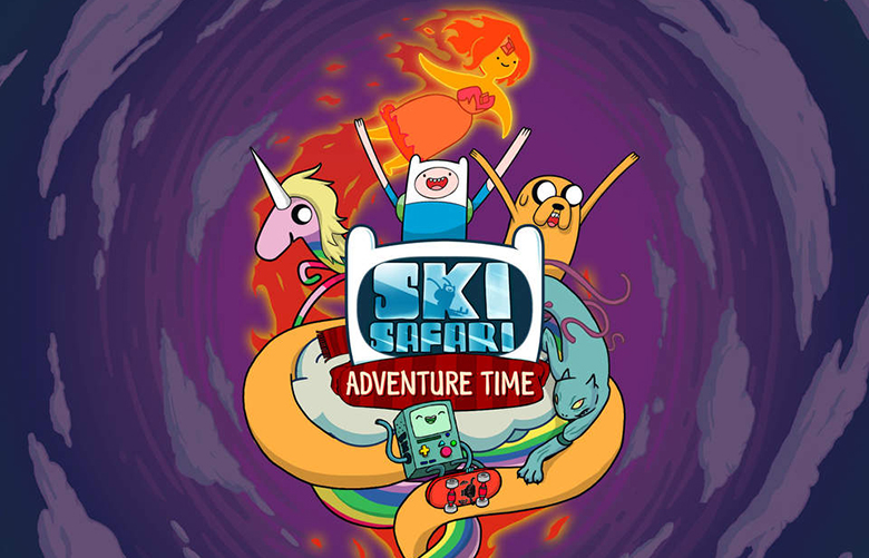 Ski-Safari-Adventure-Time-iPhone-iPad-Descargar