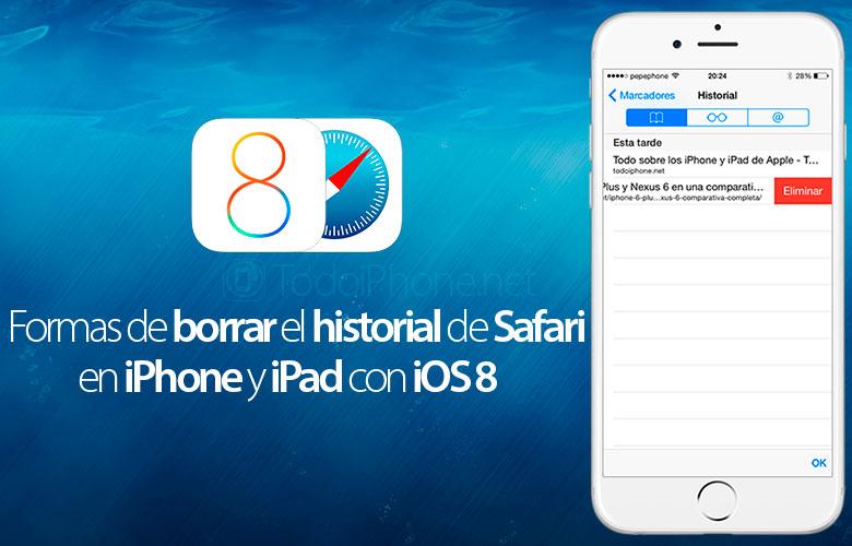 como-borrar-historial-iphone-safari-ios