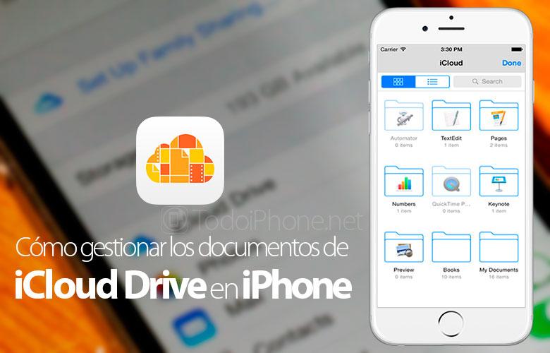 como-gestionar-documentos-icloud-drive-iphone