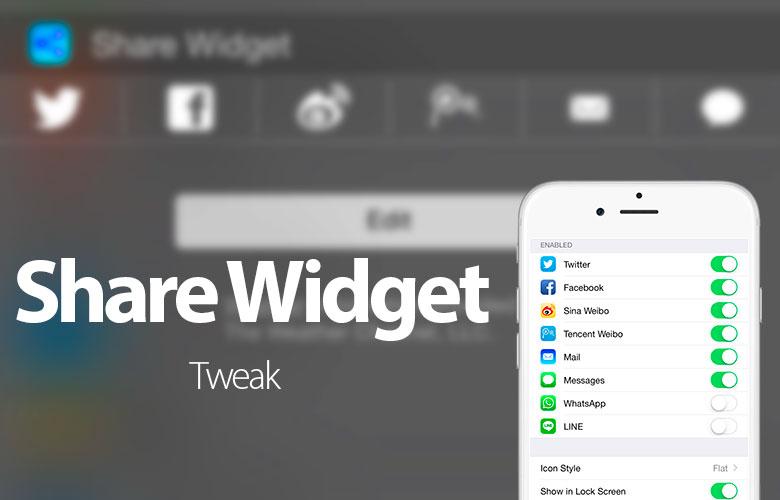 Share-Widget-iOS-8